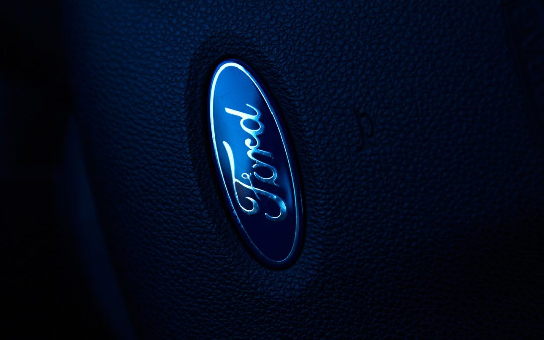 Scott Monty Interview – Ford Fusion 2013 – TheSocialNetworkShow.com
