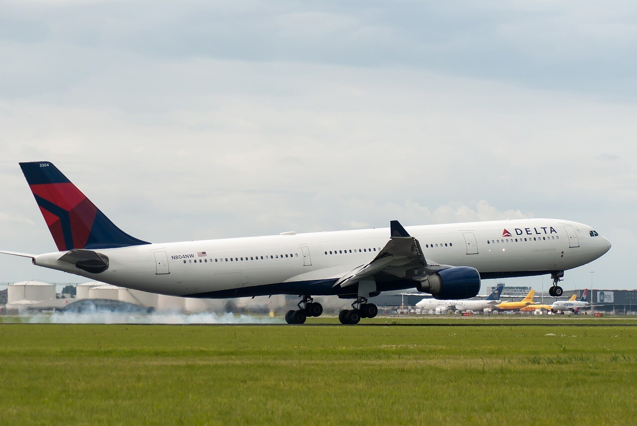 Delta Uses Microsoft to Transform Flight Operations and the Customer Experience