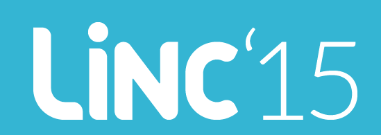 Are You Going to LiNC 2015 Conference?