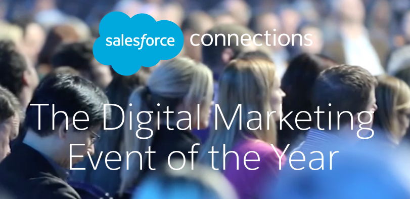 Salesforce Unveils Next Generation Marketing Cloud; Now Any Journey Is Possible