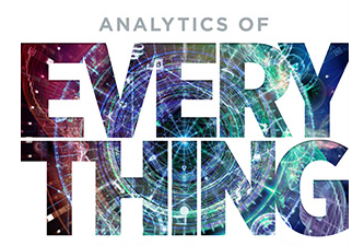 Breaking Big: Teradata Believes We are in the Internet of Analytics vs #IOT