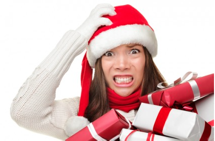 NEW STUDY: Christmas Music and Décor Before Thanksgiving Make Them Lose Their Temper