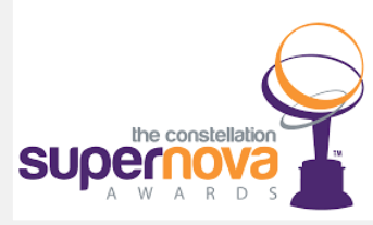 I'm Judging the SuperNova Awards: Make Sure to Submit Your Case Study