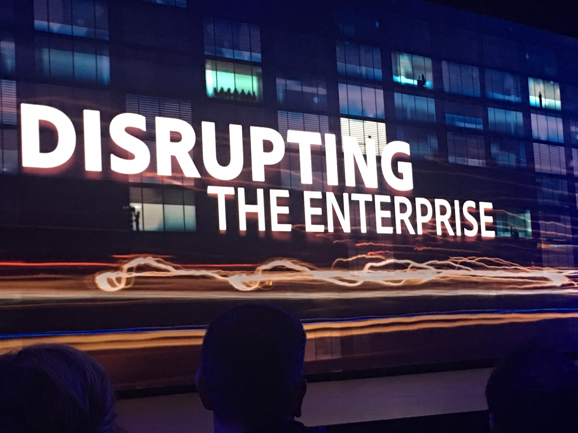 From The Field: Adobe Conference 2016: Data as a Disrupter Report