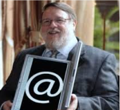 Remembering Raymond Tomlinson: Email Trailblazer