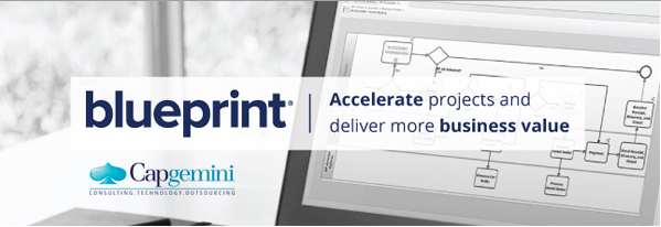 Capgemini Joins Forces with Blueprint to Offer Advanced Requirements Management Capabilities for Financial Services