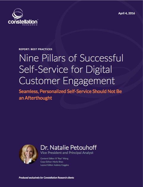 New Report: Is Your Company Making Self-Service A Priority?