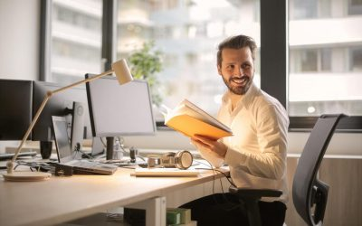 Guest Post: Friendly Employees & Happy Customers: Gain a Competitive Edge