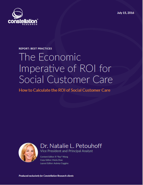 ROI of Social Customer Service: How to Calculate It and Create a Strong Business Case