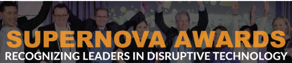 Congratulations to the Constellation Super Nova Award Winners in Customer Experience!