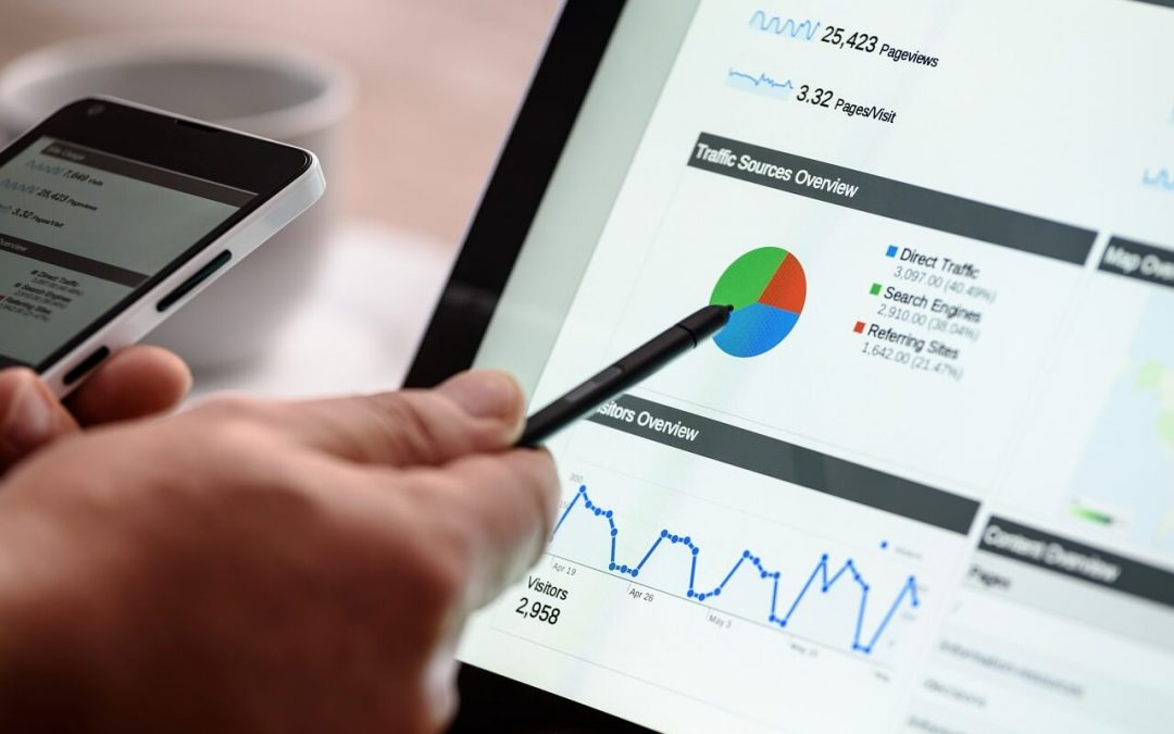 Guest Post: How Cloud-Based Predictive Analytics Gives Companies a Competitive Marketing Advantage