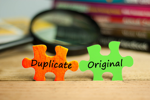 Guest Post: Keys for Preventing Multi-Platform Duplicate Content Problems
