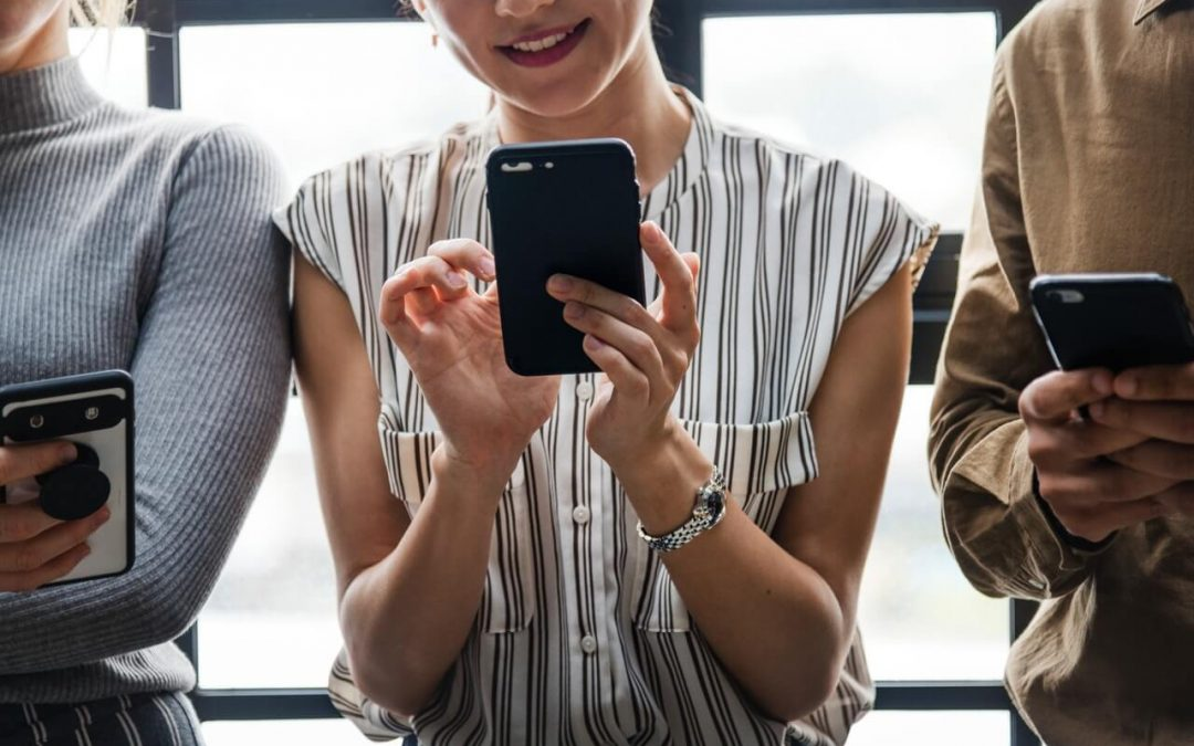 Create new business models with customer service and connected devices